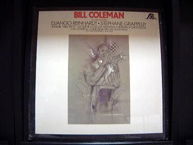 ビル・コールマン