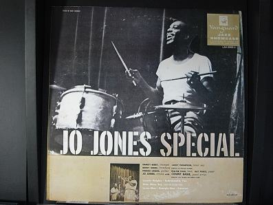 ジョー・ジョーンズ