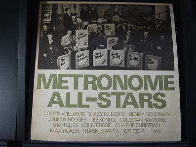 METRONOME ALL STARS