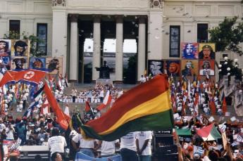 CUBA革命記念日2