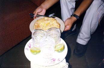 ハバナピザ