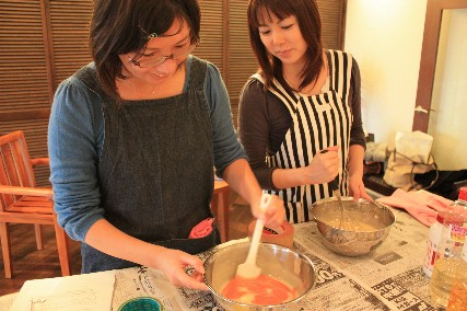 09秋石鹸教室2