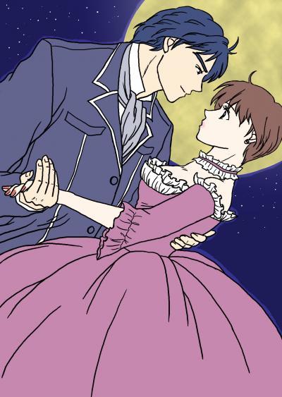 踊りましょう