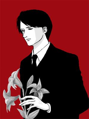 『魔王』より成瀬先生