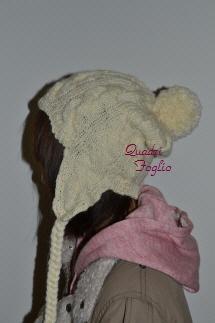 帽子 2010/02 完成 1