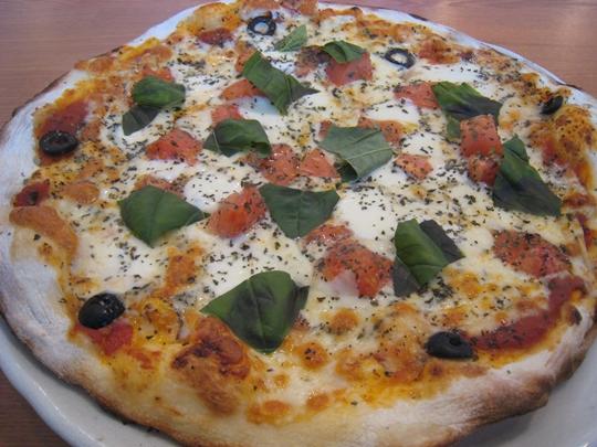 Piatto Pasta & Pizza