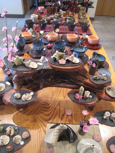 cafe茶蔵(sakura)