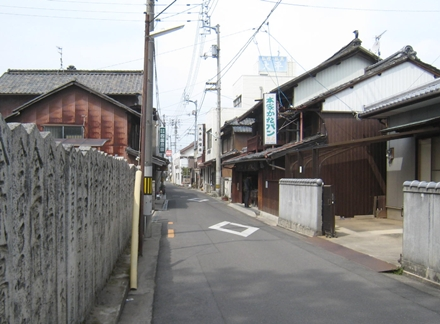 熊岡菓子店