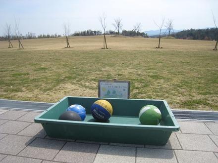 さぬき空港公園アドベンチャーゾーン