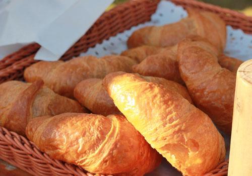 森のパンやさん