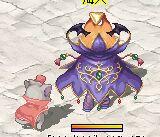 090923紫苑君マント後ろ