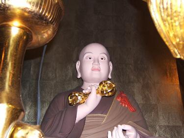 新長谷寺弘法大師