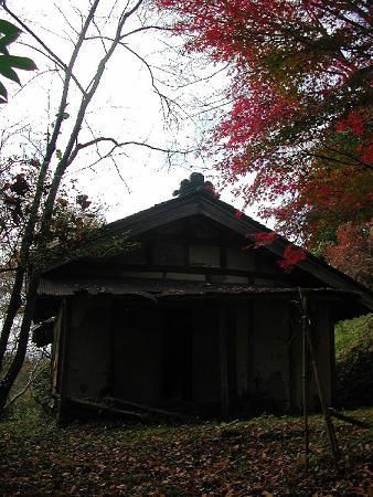 今なき高野倉大師堂