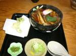 手打蕎麦 いちむら(倶知安町)2