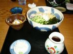 手打蕎麦 いちむら(倶知安町)1