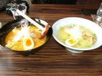 ニセコラーメン マウント(倶知安町)1