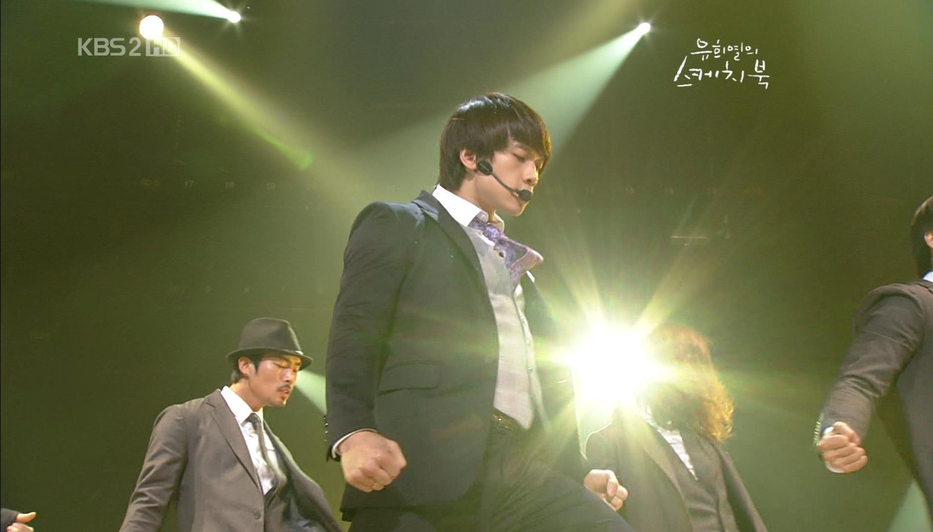 100521-Yoo Hee Yeol's Sketchbook-05