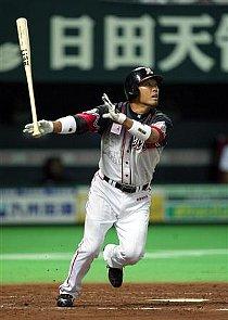 橋本将選手