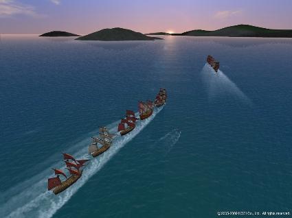 マカッサル大海戦