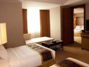 プレシデント パレス ホテル (President Palace Hotel)