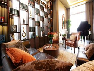 インピアナ プライベート ヴィラ (Impiana Private Villas)