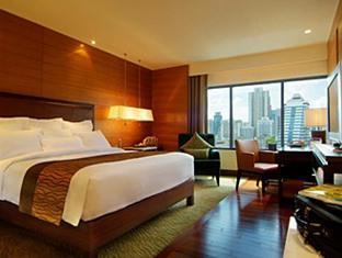 JW マリオット ホテル バンコク (JW Marriott Hotel Bangkok)