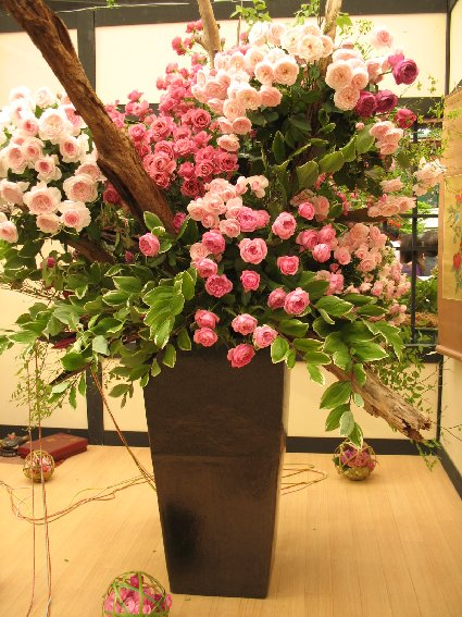 2010年国際バラとガーデニングショウ