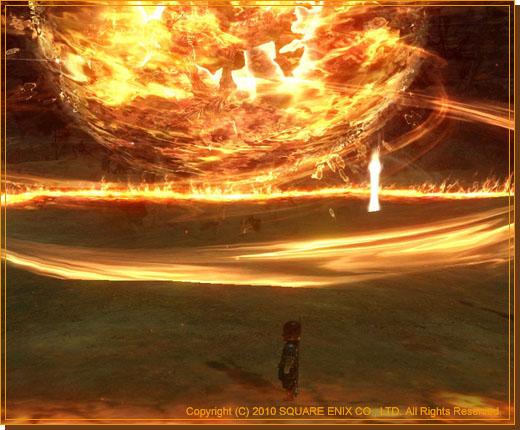 No.425 地獄の火炎