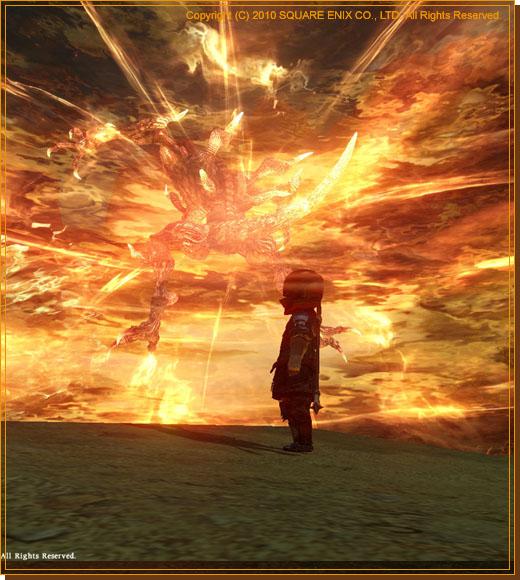 No.426 地獄の火炎