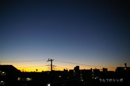 そして、日はまた昇る1