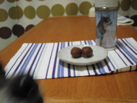 栗の渋皮煮2