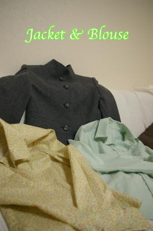 ついに、ジャケット公開!3