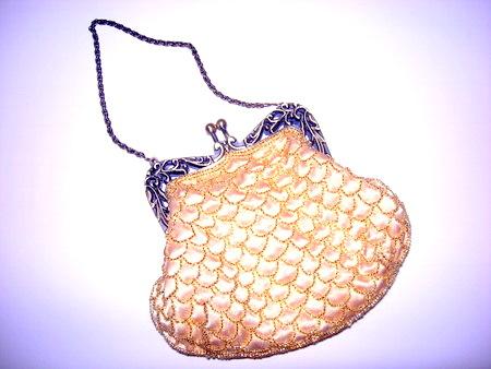 Antique Gama Gold