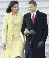 Mrs Obama
