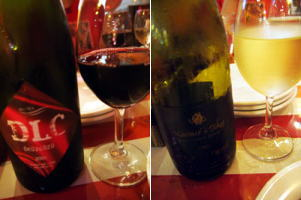 トルコのワイン
