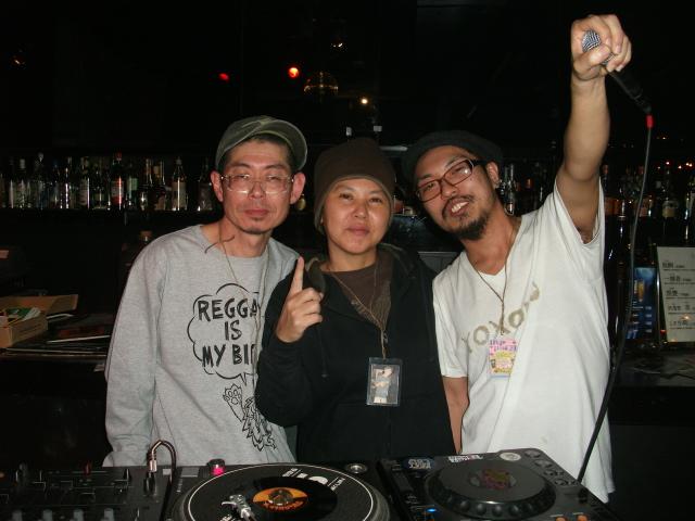 Dub Gong 50周年イベント