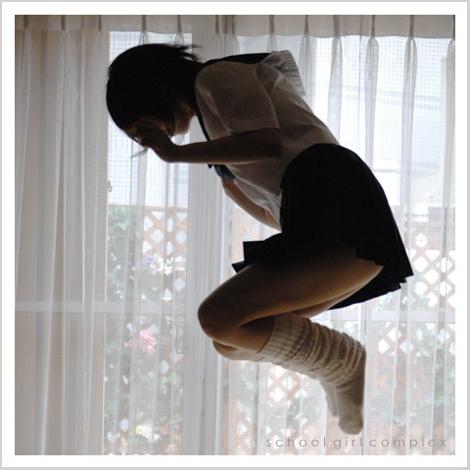 エロCuteな女子高生Photograph