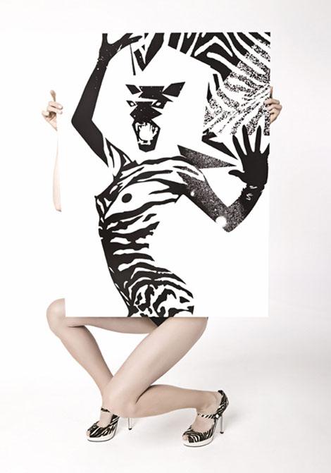Erotic Fetishなマッシュアップ - Jasper Goodall