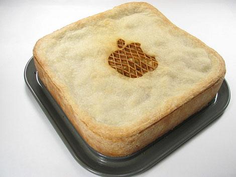 アップルパイ - Apple Pie