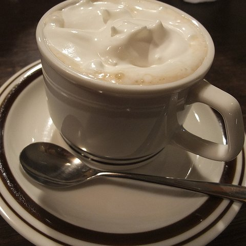 ナガツカコーヒー20012