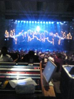 甲斐バンドコンサート