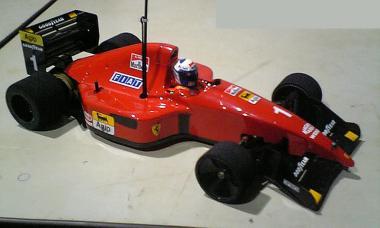 F190もどきです 189かもしれん
