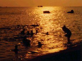 ベトナム「ビーチ