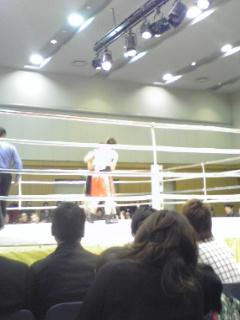 hirosi boxing