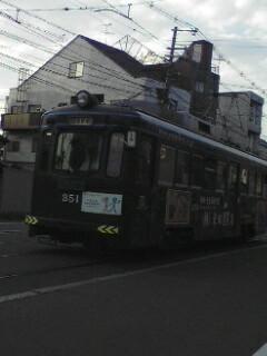 ちんちん電車