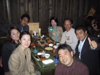 050102WUB東京新年会in沖縄
