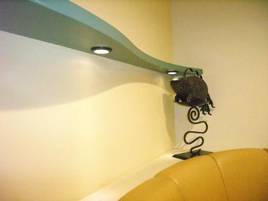 kurinikku LED