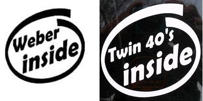 weber inside