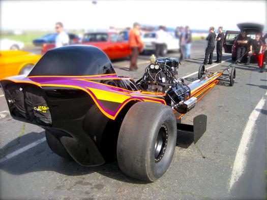 nostalgia dragster3