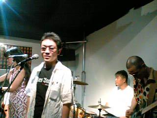 Zircons at Mugen (Sangen-jaya)